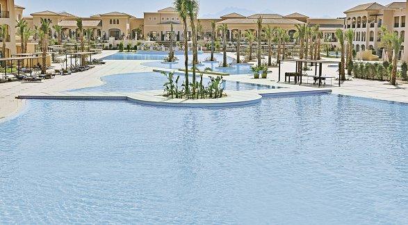 Hotel Jaz Aquamarine, Ägypten, Hurghada, Bild 1