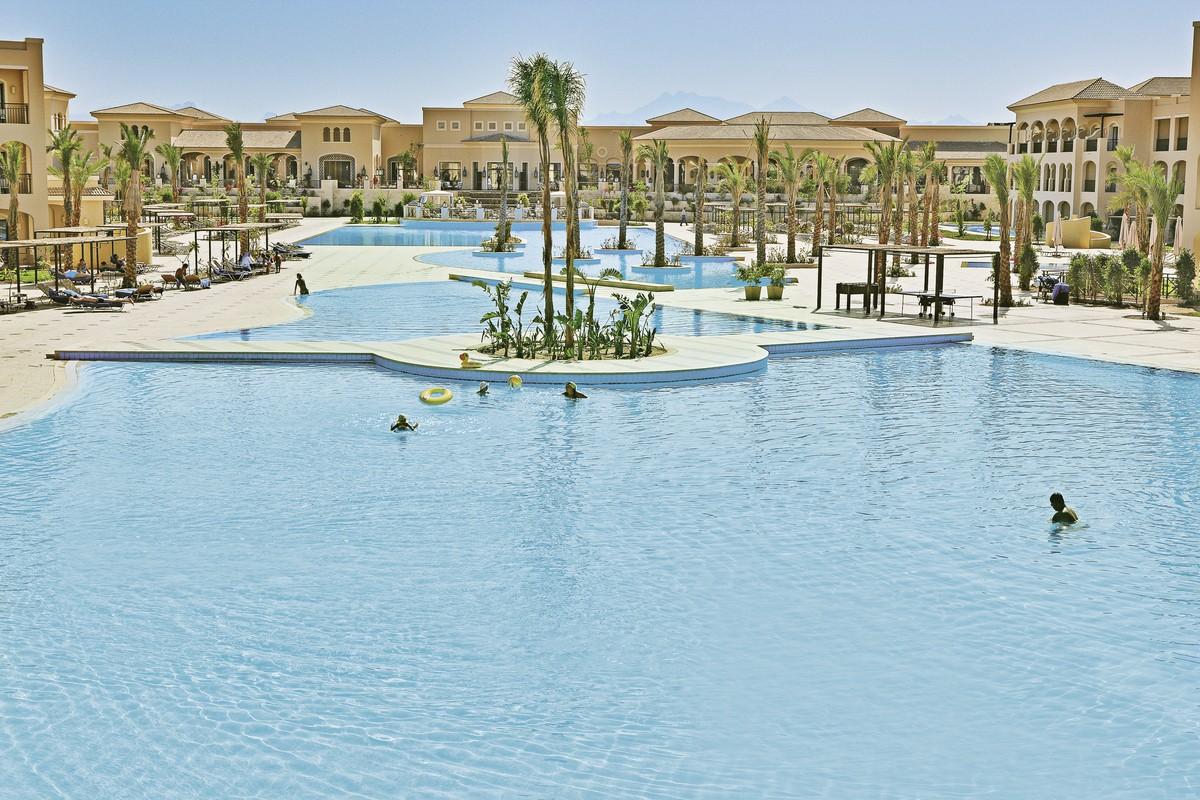 Hotel Jaz Aquamarine, Ägypten, Hurghada