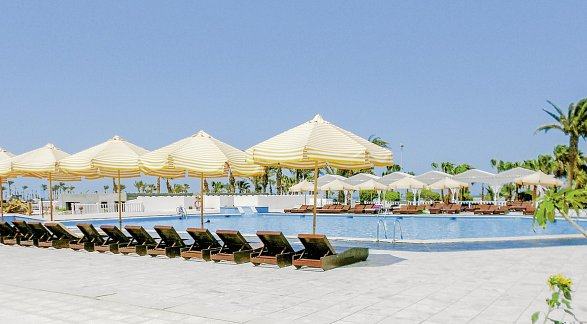 Hotel Meraki Resort, Ägypten, Hurghada, Bild 1