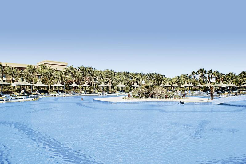 Giftun Azur Resort Hotel Last Minute Buchen Its Coop Travel