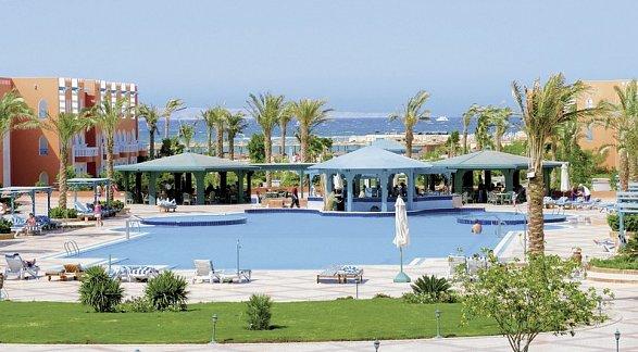 Hotel Sunrise Select Garden Beach Resort, Ägypten, Hurghada, Bild 1