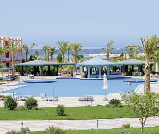 Hotel Sunrise Select Garden Beach Resort, Ägypten, Hurghada, Bild 1