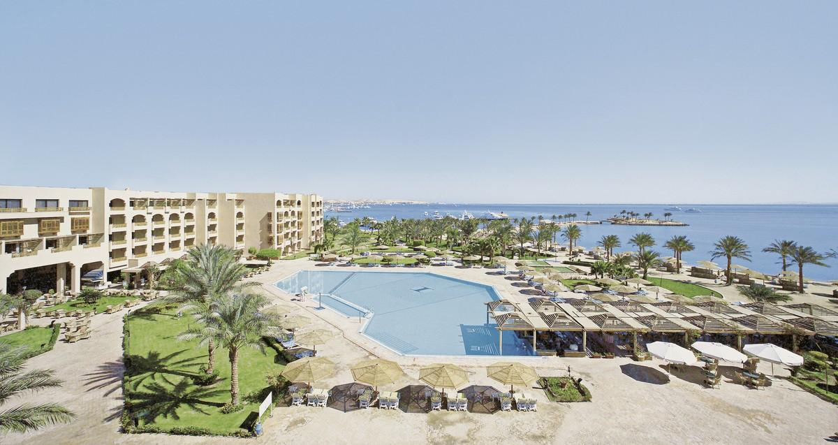 Continental Hotel Hurghada, Ägypten, Hurghada, Bild 1