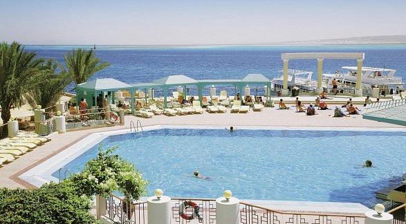 Hotel Sunrise Holidays Resort, Ägypten, Hurghada, Bild 1