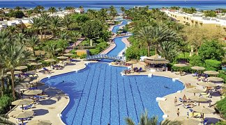 Hotel Golden Beach Resort, Ägypten, Hurghada