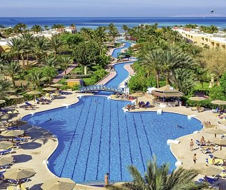 Hotel Golden Beach Resort, Ägypten, Hurghada, Bild 1