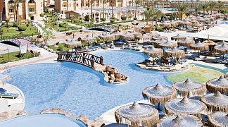 Hotel Albatros Aqua Park, Ägypten, Hurghada