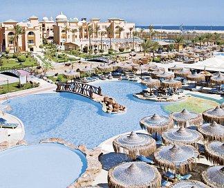 Hotel Albatros Aqua Park, Ägypten, Hurghada, Bild 1