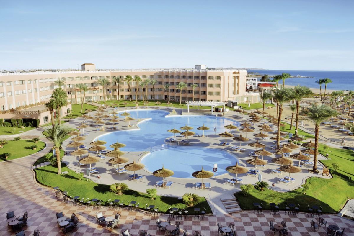 Hotel Beach Albatros, Ägypten, Hurghada