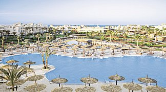 Hotel Dana Beach Resort, Ägypten, Hurghada