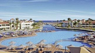 Hotel Dana Beach Resort, Ägypten, Hurghada, Bild 1