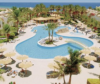 Hotel Palm Beach Resort, Ägypten, Hurghada, Bild 1