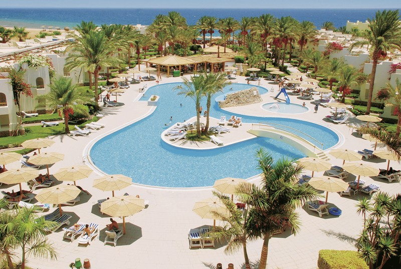 Hotel Palm Beach Resort, Ägypten, Hurghada, Bild 1