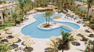 Hotel Palm Beach Resort, Ägypten, Hurghada