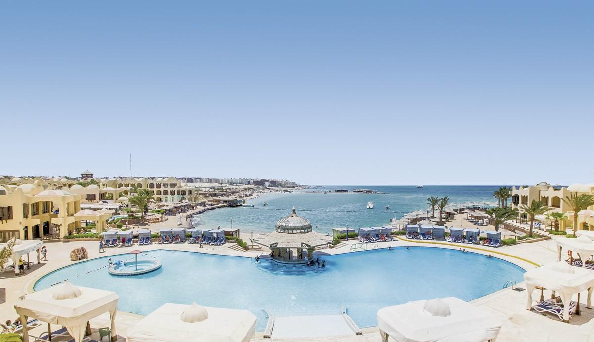 Hotel Sunny Days Palma De Mirette Resort & Spa, Ägypten, Hurghada, Bild 1