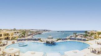Hotel Sunny Days Mirette Family Aquapark, Ägypten, Hurghada