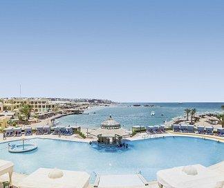Hotel Sunny Days Mirette Family Aquapark, Ägypten, Hurghada, Bild 1