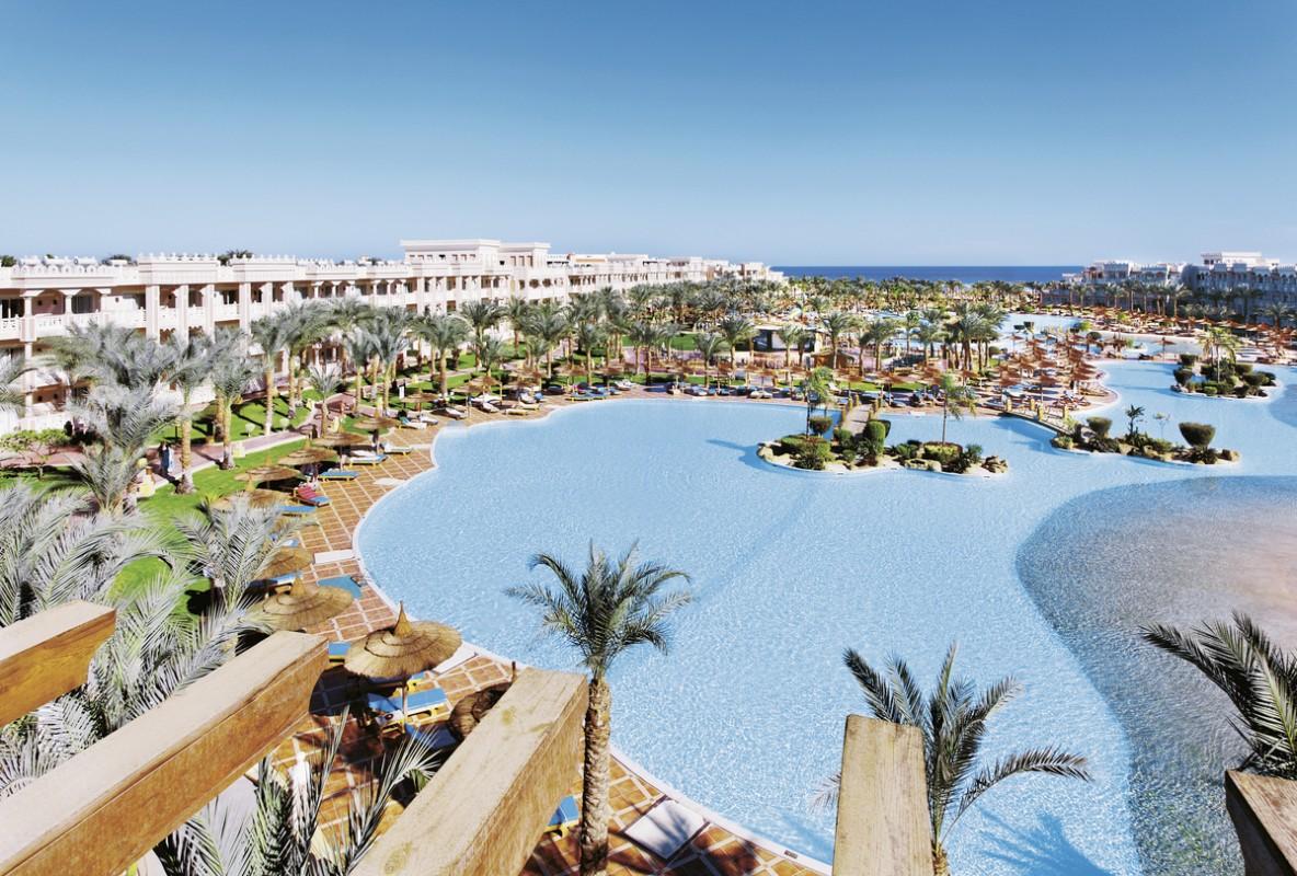 Hotel Albatros Palace, Ägypten, Hurghada, Bild 1