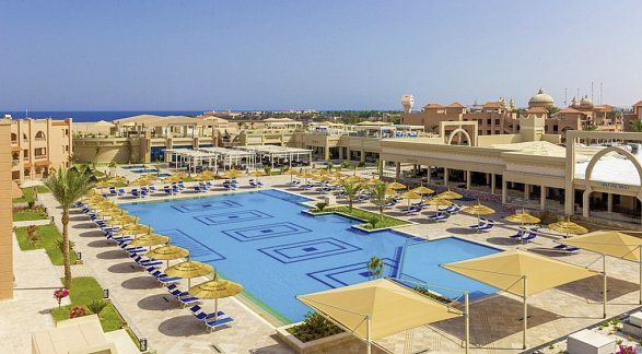 Hotel Aqua Vista powered by Playitas, Ägypten, Hurghada, Bild 1