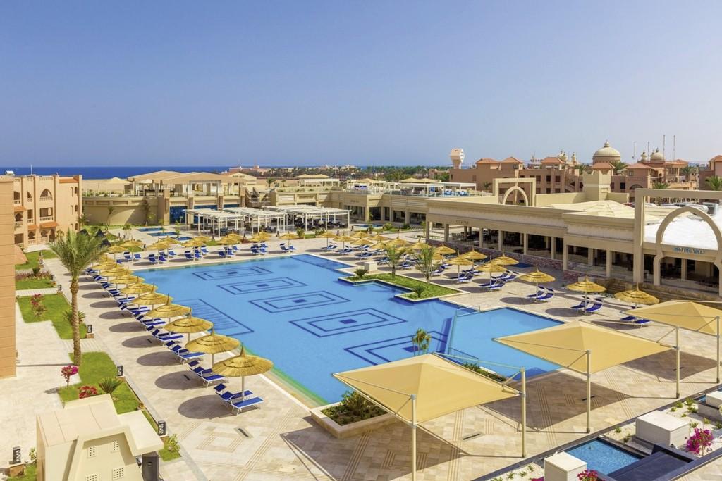 Hotel Aqua Vista, Ägypten, Hurghada