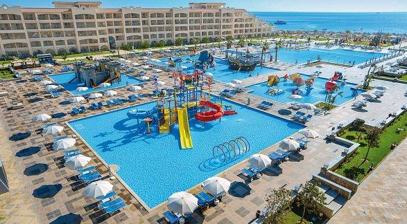 Hotel Albatros White Beach Resort, Ägypten, Hurghada, Bild 1