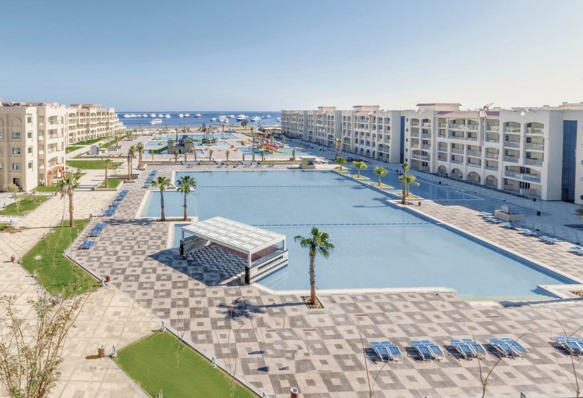 Hotel Albatros White Beach Resort, Ägypten, Hurghada