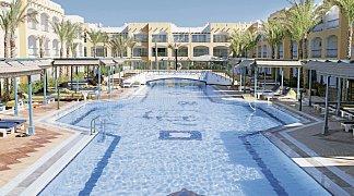 Hotel Bel Air Azur, Ägypten, Hurghada