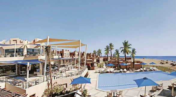Hotel Shams Prestige Abu Soma, Ägypten, Hurghada, Soma Bay, Bild 1