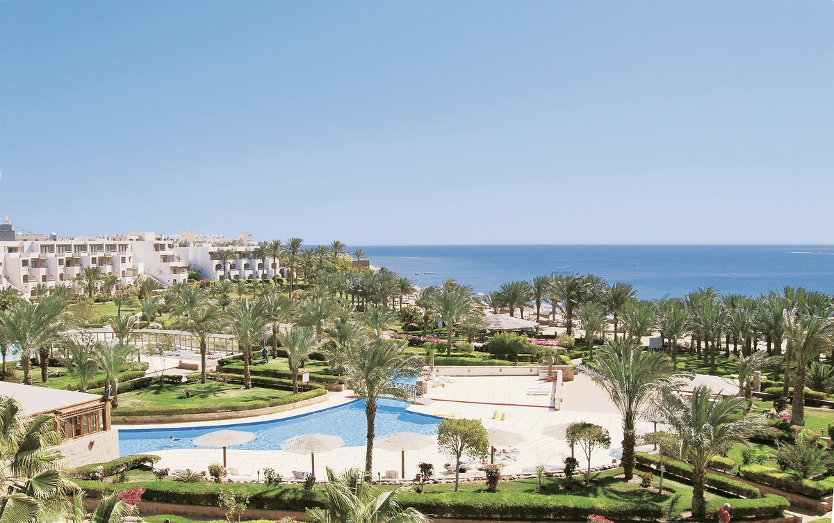 Hotel Fort Arabesque Resort & Spa, Ägypten, Hurghada, Makadi Bay