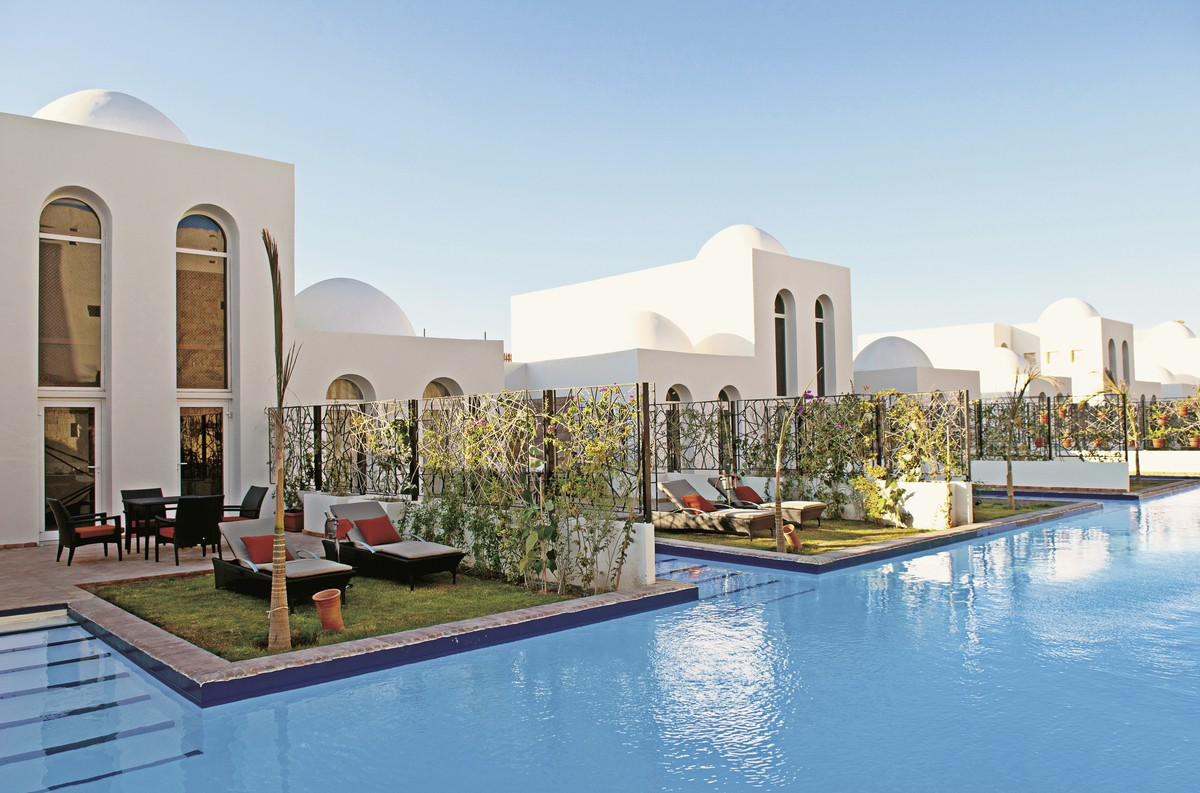 Fort Arabesque Resort Amp Spa Hotel G 252 Nstig Buchen Its