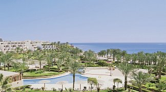 Hotel Fort Arabesque Resort & Spa, Ägypten, Hurghada, Makadi Bay