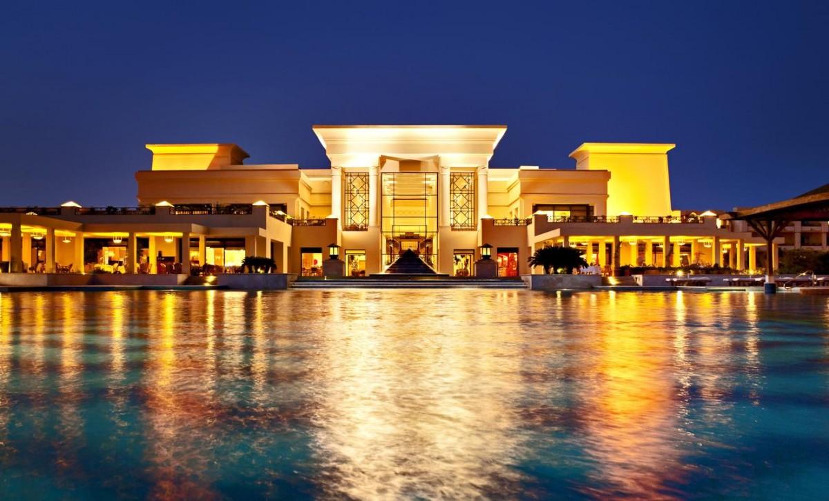 Hotel Sheraton Soma Bay, Ägypten, Hurghada, Soma Bay, Bild 1