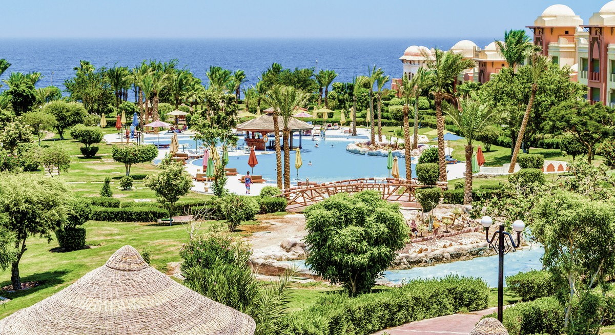 Hotel Serenity Makadi Beach, Ägypten, Hurghada, Makadi Bay, Bild 1