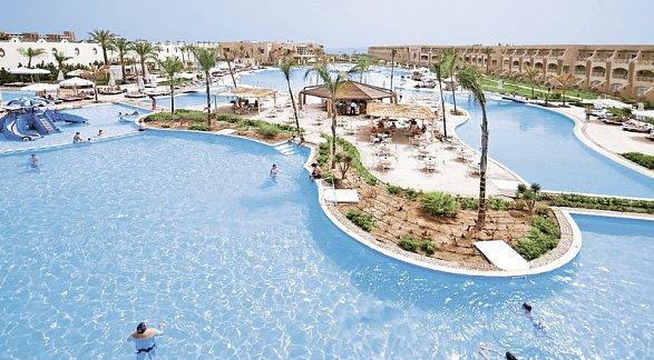 Hotel COOEE Prima Life Makadi Resort, Ägypten, Hurghada, Bild 1