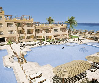 Hotel Imperial Shams Abu Soma, Ägypten, Hurghada, Soma Bay, Bild 1