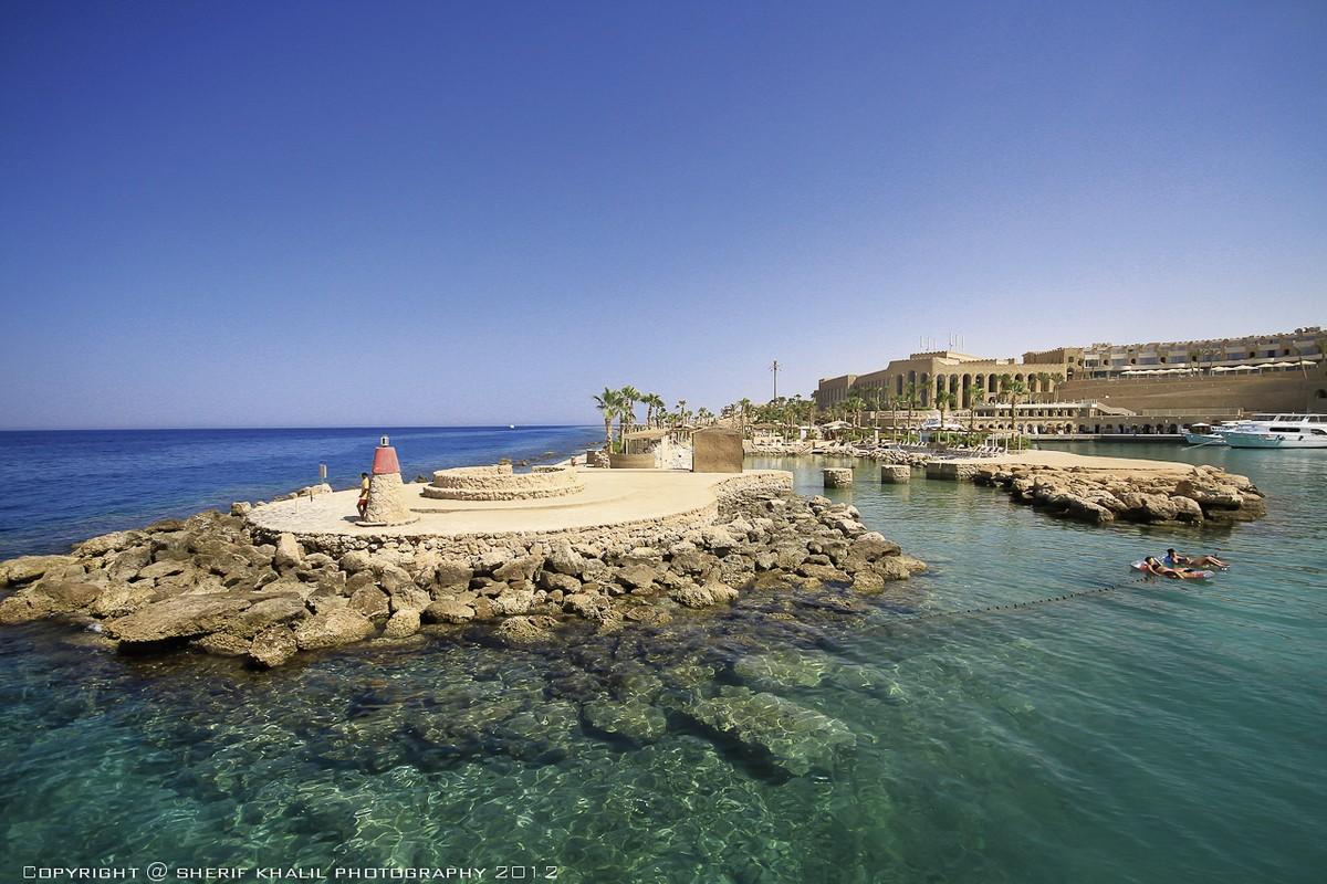 Hotel Albatros Citadel Sahl Hasheesh, Ägypten, Hurghada, Bild 1