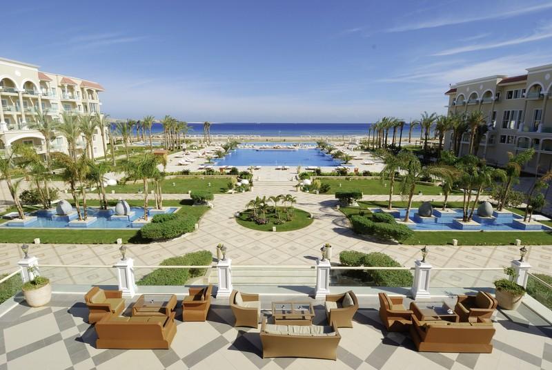 Premier Le Reve Hotel & Spa, Ägypten, Hurghada, Sahl Hasheesh, Bild 1
