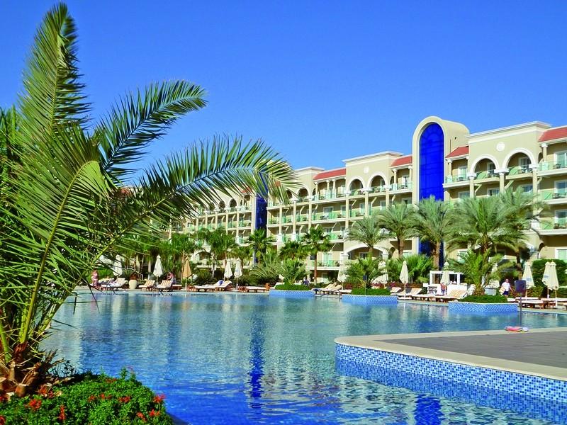 Hotel Premier Le Reve & Spa, Ägypten, Hurghada, Sahl Hasheesh, Bild 1