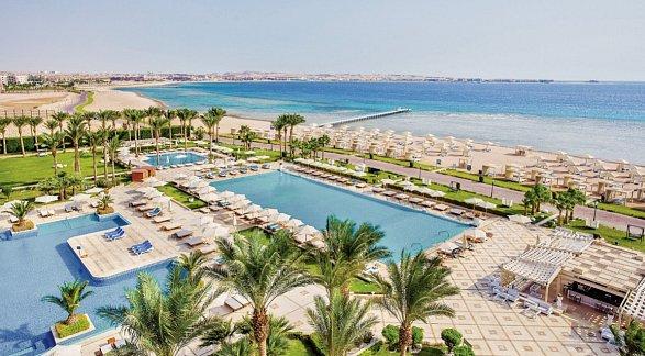 Premier Le Rêve Hotel & Spa, Ägypten, Hurghada, Sahl Hasheesh, Bild 1