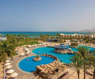 Hotel Palm Royale Soma Bay, Ägypten, Hurghada, Soma Bay, Bild 1
