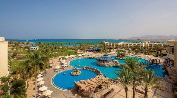 Hotel Sentido Palm Royale, Ägypten, Hurghada, Soma Bay, Bild 1