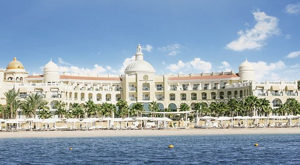 Hotel Sunrise Grand Select Romance, Ägypten, Hurghada, Sahl Hasheesh, Bild 1