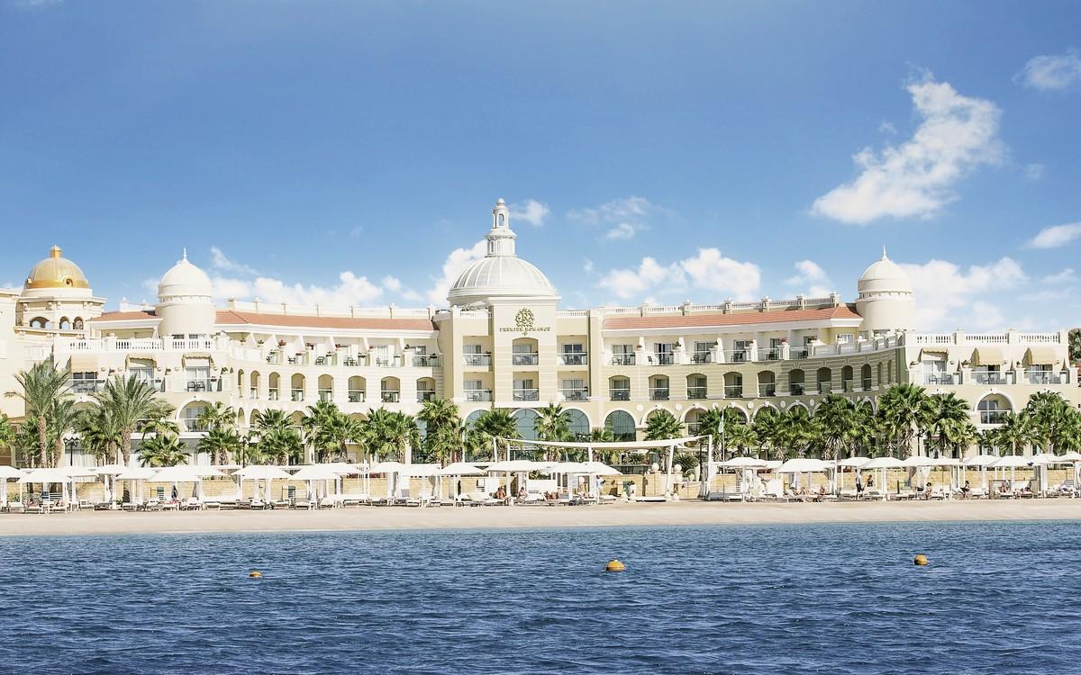 Hotel Sunrise Grand Select Romance, Ägypten, Hurghada, Sahl Hasheesh