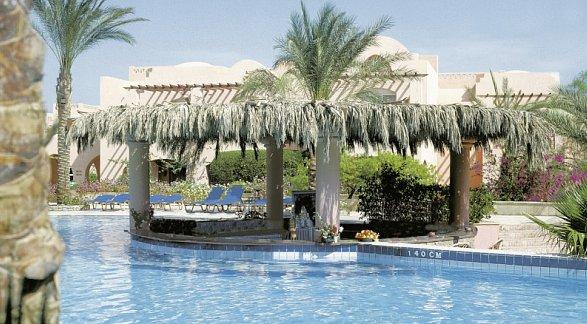 Hotel Iberotel Makadi Beach, Ägypten, Hurghada, Makadi Bay, Bild 1