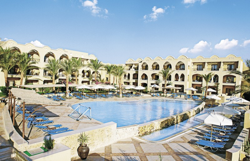 Hotel Sol y Mar Makadi Sun, Ägypten, Hurghada, Makadi Bay, Bild 1