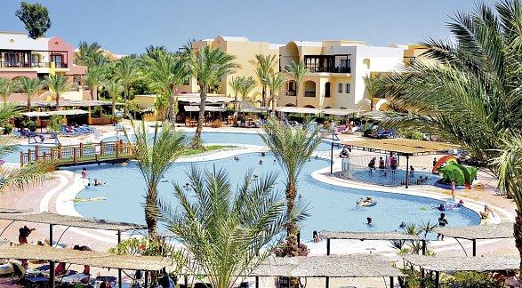 Hotel Jaz Saraya, Ägypten, Hurghada, Makadi Bay, Bild 1
