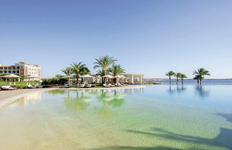 Hotel Baron Palace Sahl Hasheesh, Ägypten, Hurghada, Sahl Hasheesh, Bild 1
