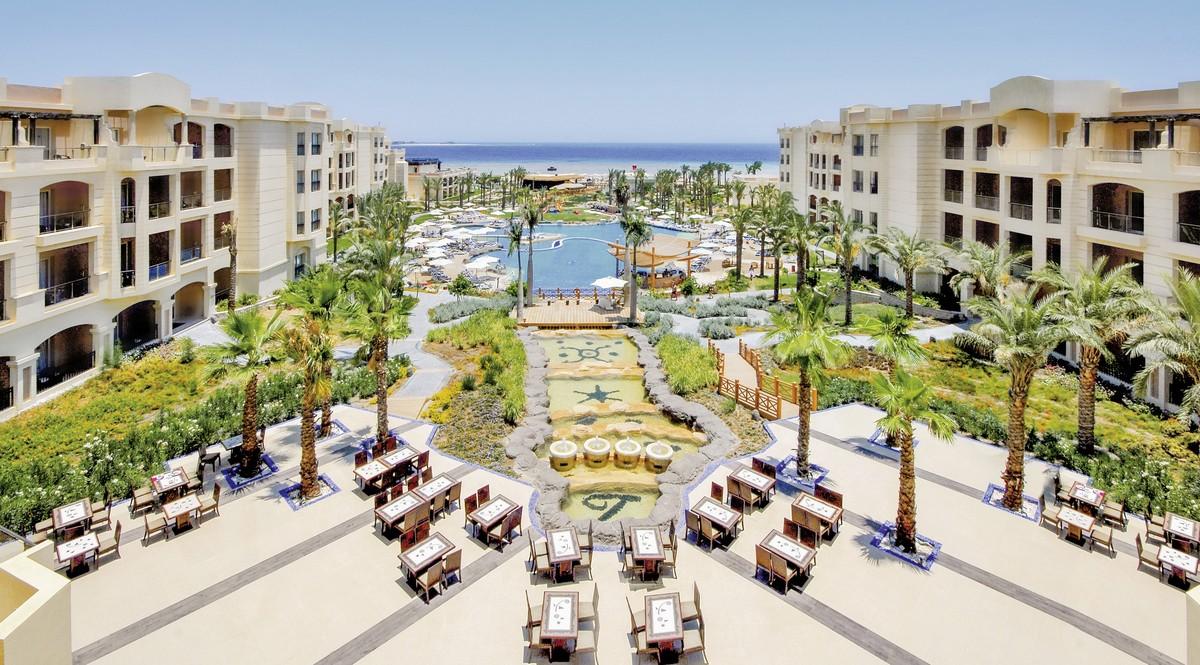 Hotel Tropitel Sahl Hasheesh, Ägypten, Hurghada, Sahl Hasheesh, Bild 1