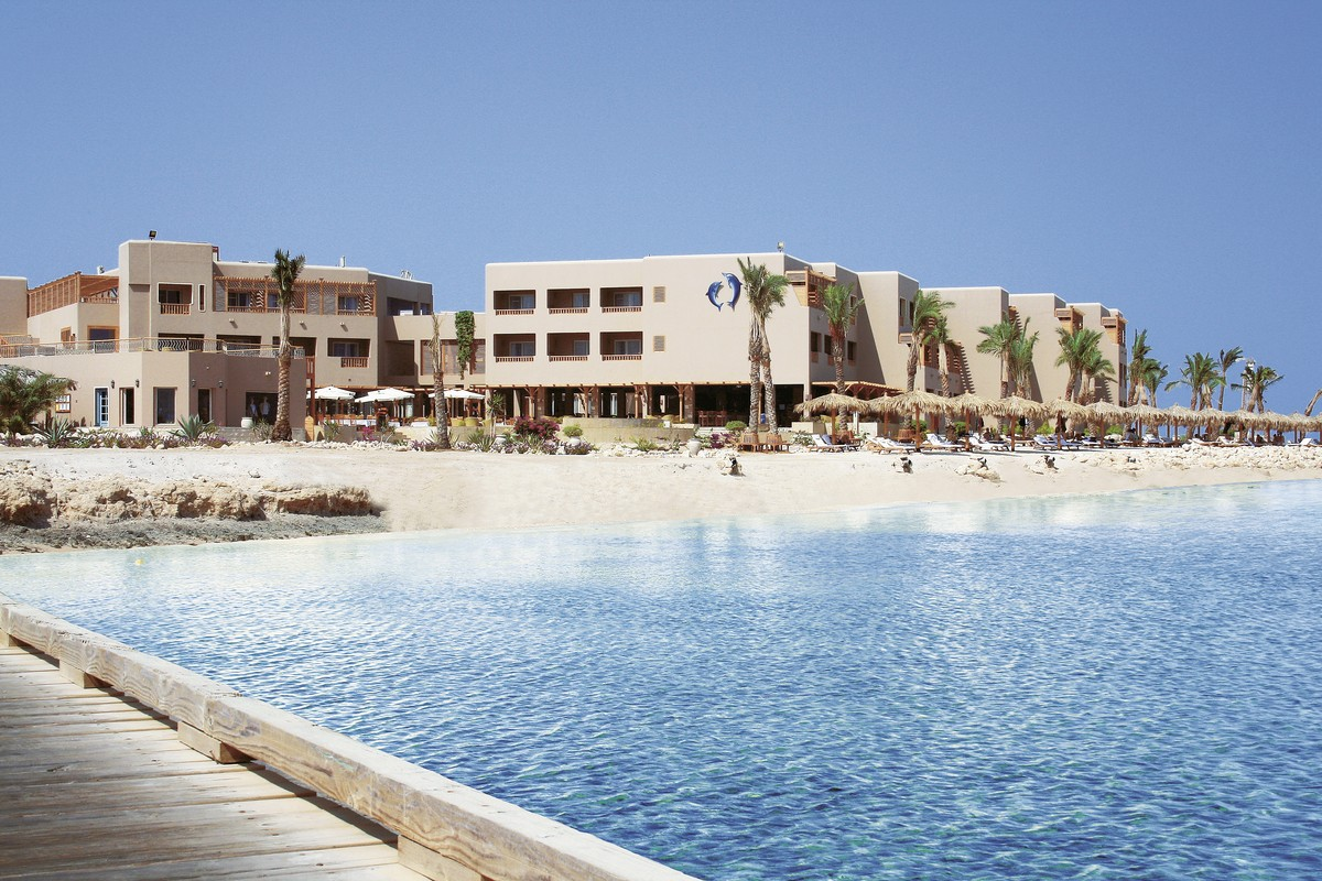 Hotel The Breakers Soma Bay, Ägypten, Hurghada, Soma Bay, Bild 1