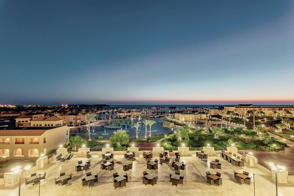 Hotel Cleopatra Luxury Resort Makadi Bay, Ägypten, Hurghada, Makadi Bay, Bild 1